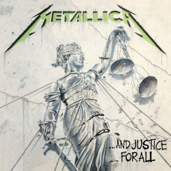Metallica - …And justice...