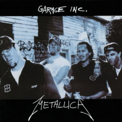 Metallica - Garage Inc.,...