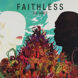 Faithless - The dance, 1CD,...