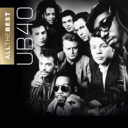 UB40 - All the best, 2CD, 2012