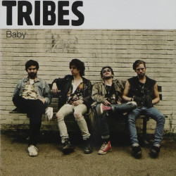 Tribes - Baby, 1CD, 2012