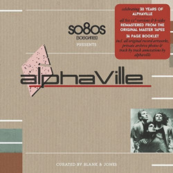 Alphaville - So8os presents...