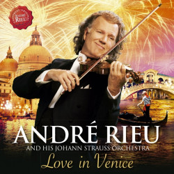 André Rieu - Love in...