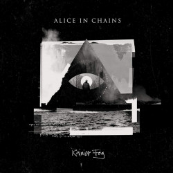 Alice In Chains - Rainier...