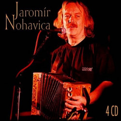 Jarek Nohavica - Box 2007,...