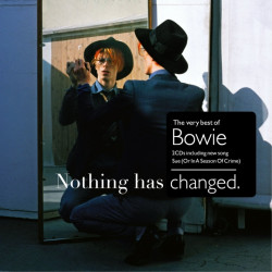 David Bowie - Nothing has...