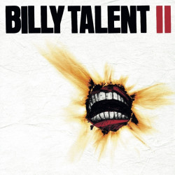 Billy Talent - Billy Talent...