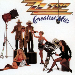 ZZ Top - Greatest hits,...