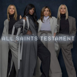 All Saints - Testament,...