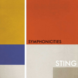 Sting - Symphonicities,...