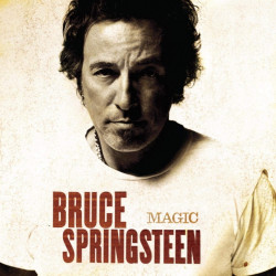 Bruce Springsteen - Magic,...
