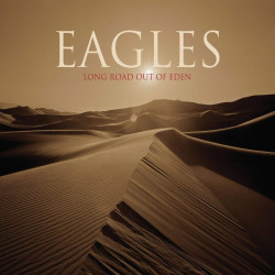Eagles - Long road out of...