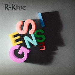 Genesis - R-Kive-Best of,...