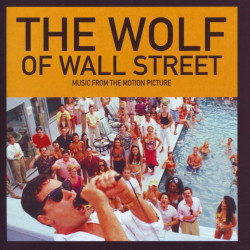Soundtrack - The wolf of...