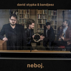 David Stypka - Neboj., 1CD,...