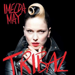 Imelda May - Tribal, 1CD, 2014