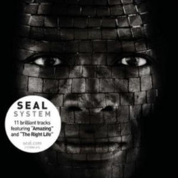 Seal - System, 1CD, 2007