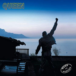 Queen - Made in heaven, 1CD...