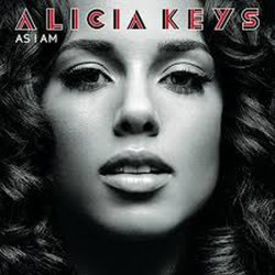Alicia Keys - As I am, 1CD,...