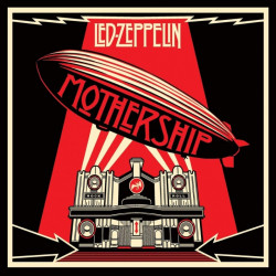 Led Zeppelin -...