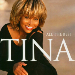 Tina Turner - All the best,...