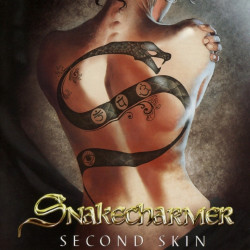 Snakecharmer - Second skin,...