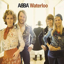 Abba - Waterloo, 1CD, 1974