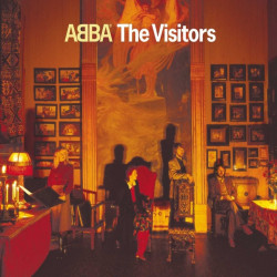 Abba - The visitors, 1CD, 1981
