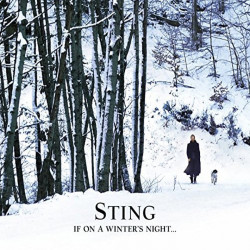 Sting - If on a winter's...