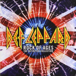Def Leppard - Rock of ages:...