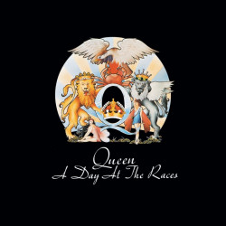 Queen - A day at the races,...