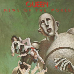 Queen - News of the world,...