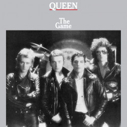 Queen - The game, 1CD (RE),...