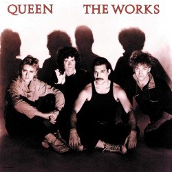 Queen - The works, 1CD...