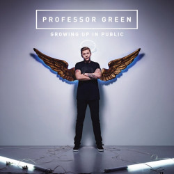 Professor Green - Growing...