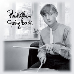 Phil Collins - Going back,...