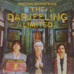 Soundtrack - The Darjeeling...