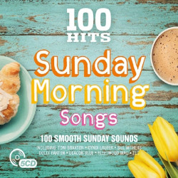 Kompilace - 100 hits-Sunday...