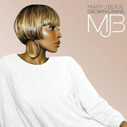 Mary J. Blige - Growing...