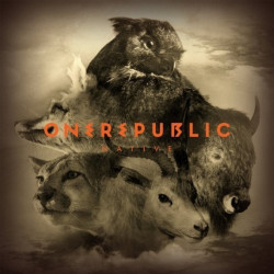 OneRepublic - Native, 1CD...