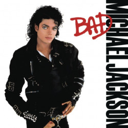 Michael Jackson - Bad, 1CD...
