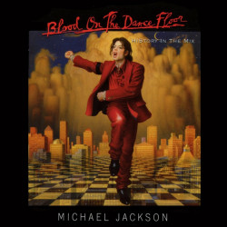 Michael Jackson - Blood on...