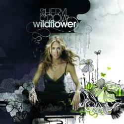 Sheryl Crow - Wildflower,...