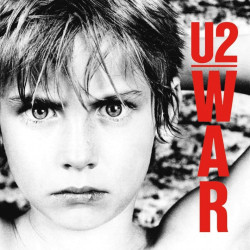 U2 - War, 1CD (RE), 2008