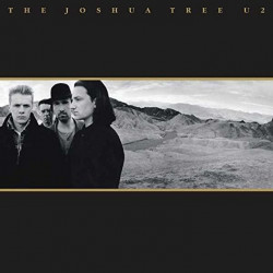 U2 - The Joshua tree, 1CD...