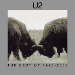 U2 - The best of 1990-2000,...