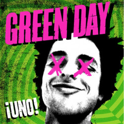 Green Day - Uno!, 1CD, 2012