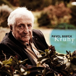 Pavel Bobek - Kruhy, 1CD, 2012