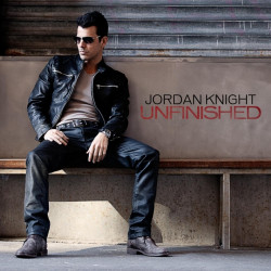 Jordan Knight - Unfinished,...