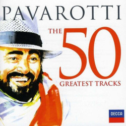 Luciano Pavarotti - The 50...